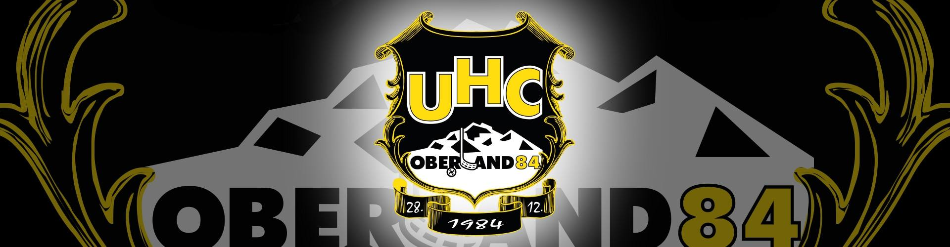 UHC Oberland 84 Interlaken