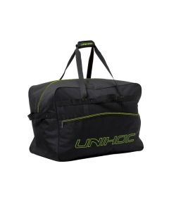 Unihoc  Teambag Lime Line  X-large black