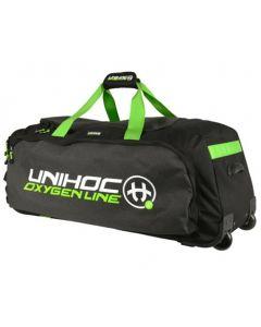 Unihoc OXYGEN LINE Sporttsche mit Rollen 100L