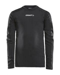Craft Pro Control Compression Long Sleeve Junior