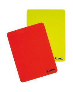 JAKO Karten-Set Schiedsrichter - unihockeycenter.ch