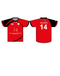 Hari Hochdorf FU18 Matchshirt