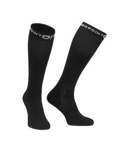 O. Zero Point Econyl Medium Compression Socks