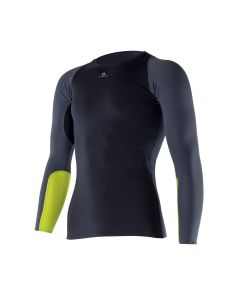 ZeroPoint Athletic LongSleeve Shirt Men