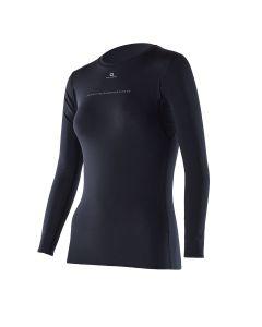 ZeroPoint Athletic Long Sleeve Shirt Women