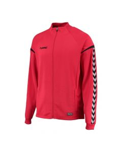 Hummel Auth. Charge Poly Zip Jacket - unihockeycenter.ch