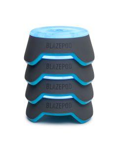 Blazepod Standard Kit 4 LED Pods - unihockeycenter.ch