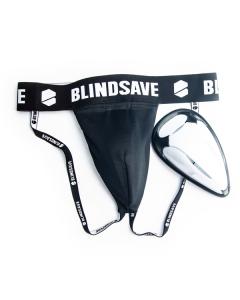 Blindsave Tiefschutz - unihockeycenter.ch