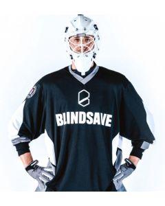 Blindsave Goaliepullover - unihockeycenter.ch