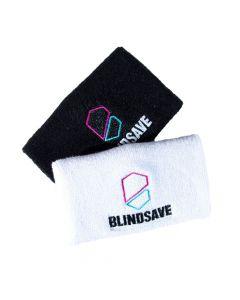 Blindsave Wristband mit RC