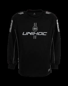 Unihoc Goalie Sweater ALPHA  - unihockeycenter.ch