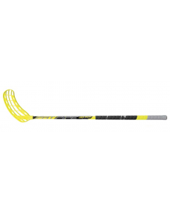 Fat Pipe G-Bow 31 gelb/schwarz TESTSTOCK - unihockeycenter.ch