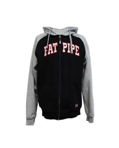 Fat Pipe Ford Kapuzenjacke