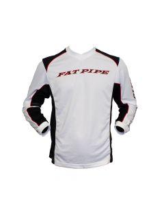 Fat Pipe Goalieshirt PRO - unihockeycenter.ch