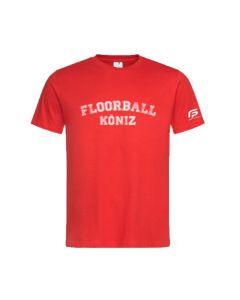 Floorball Köniz Shirt - unihockeycenter.ch