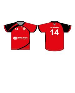Hari Hochdorf FU16 Matchshirt