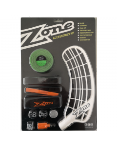 Zone SUPREME Schaufel KIT