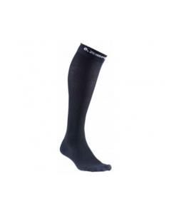 O. Zero Point Compression Merino Wool Socks