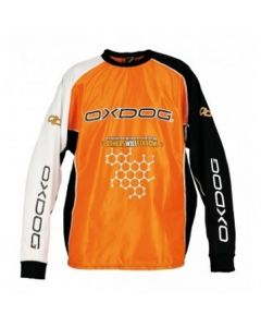 Oxdog Tour Goaliepullover orange