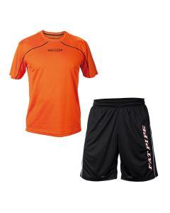 Fat Pipe Player Set orange - unihockeycenter.ch