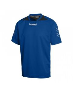 Hummel Roots SS Poly Jersey