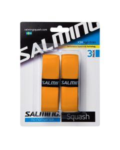 Salming Squash X3M H2O Drain Grip 2-Pack
