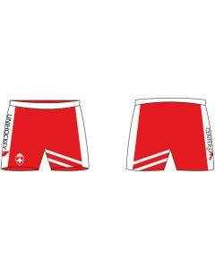 Unihockey Short Suisse