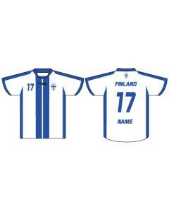 Unihockeycenter.ch Shirt Finland