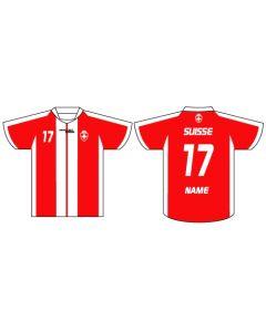 Unihockeycenter.ch Shirt Suisse