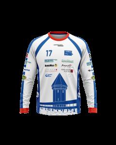 Unihockey Luzern Home Goalie Jersey - unihockeycenter.ch