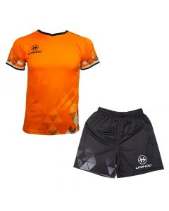 Unihoc Arosa Training Set orange - unihockeycenter.ch