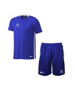 Unihoc Miami Training Set blau