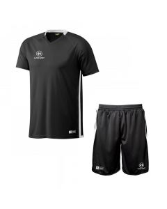 Unihoc Miami Training Set schwarz