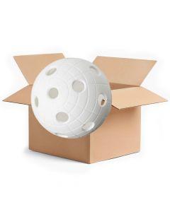 Unihoc Ball Cr8er (offizieller IFF- Unihockeyball) 200er box