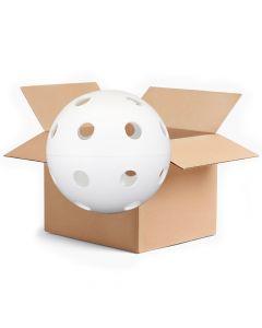 SuperEQ Unihockeyball 250er Box