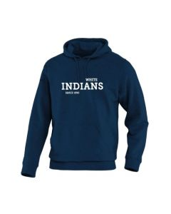 White Indians Hoodie - unihockeycenter.ch
