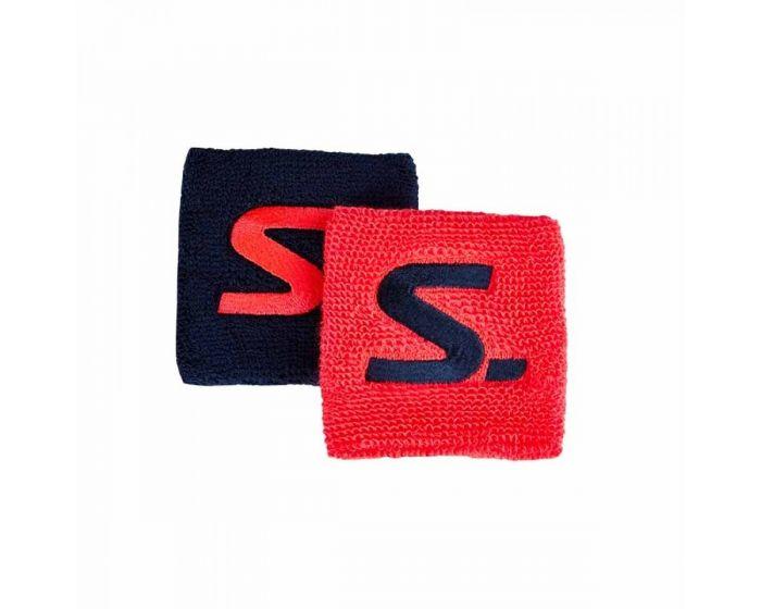 Salming Wristband Short 2-Pack