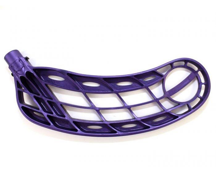 Fatpipe Hole Schaufel medium violett