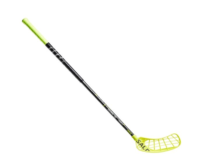 Salming Q2 Tourlite Robin Nilsberth Edition 25 17/18 - unihockeycenter.ch
