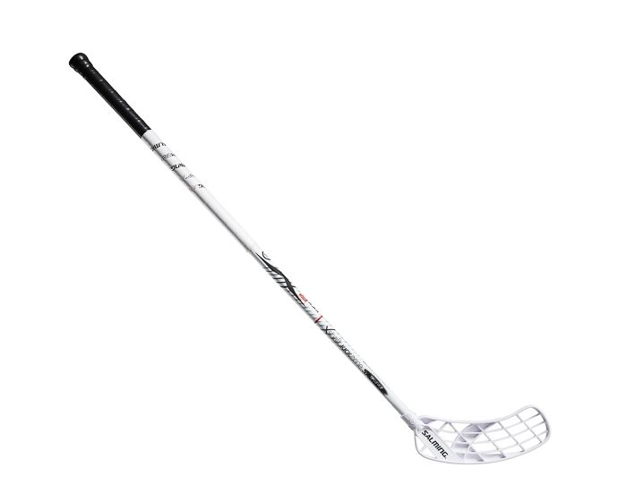 Salming Q5 X-Shaft KZ TC 3° 29 17/18 - unihockeycenter.ch