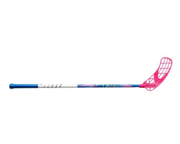 Salming Q5 X-Shaft KZ TC 3° Junior 32 17/18