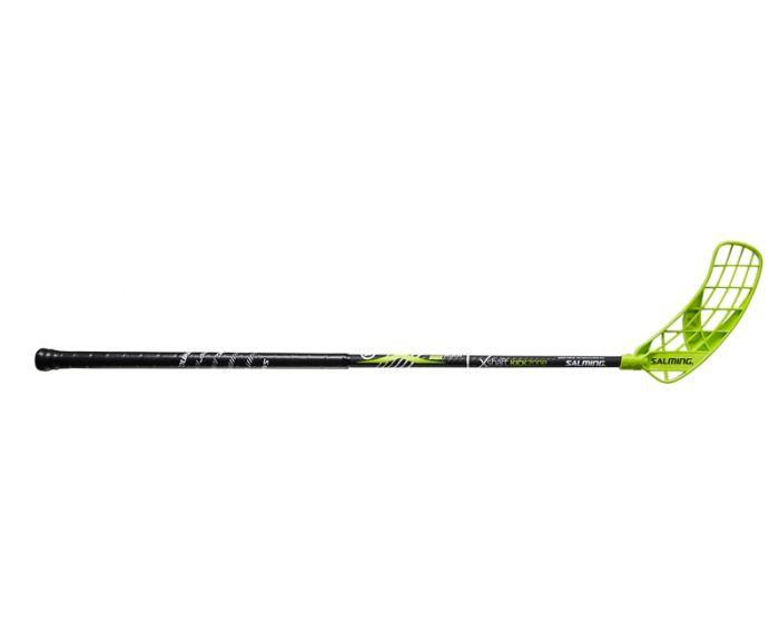 Salming Q5 X-Shaft KZ 27 17/18 - unihockeycenter.ch