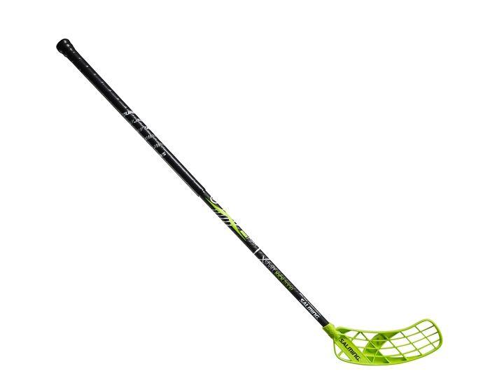 Salming Q5 X-Shaft KZ 29 17/18 - unihockeycenter.ch
