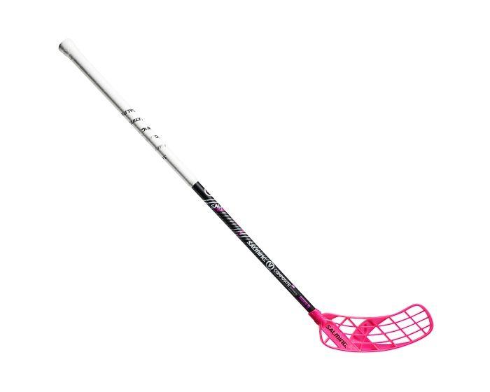 Salming Q5 CC 32 Junior 17/18 - unihockeycenter.ch