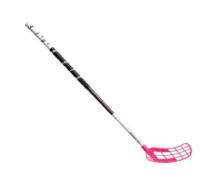 Salming Q1 KZ Kim Nilsson 7 Edition Junior 32 17/18 - unihockeycenter.ch