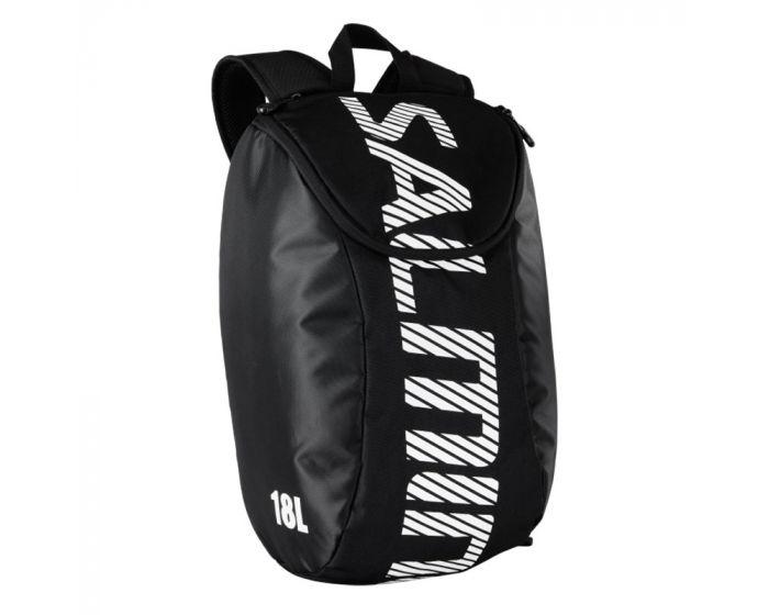 Salming Team Backpack schwarz