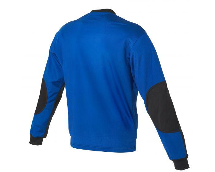 Unihoc Classic Torhüterpullover blau Junior