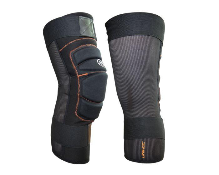 Knie- und Schienbeinschoner FLOW Paar