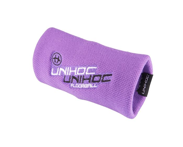 Unihoc Wristband Gemini purple