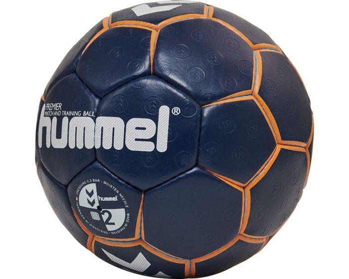 Hummel Handball Premier Seitlich